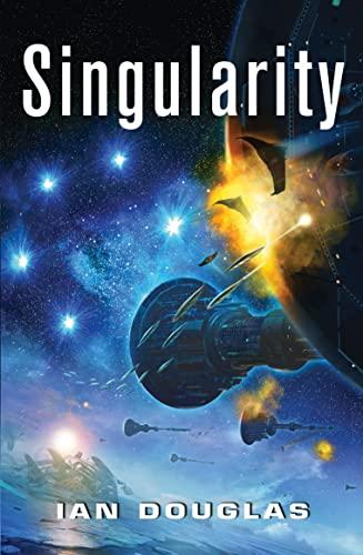 9780007485956: Singularity (Star Carrier, Book 3)