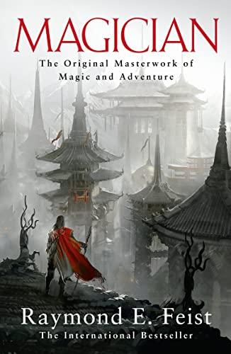 9780007485970: Magician (Riftwar Saga)