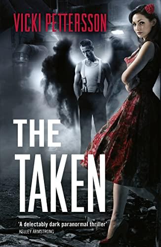 9780007485987: The Taken