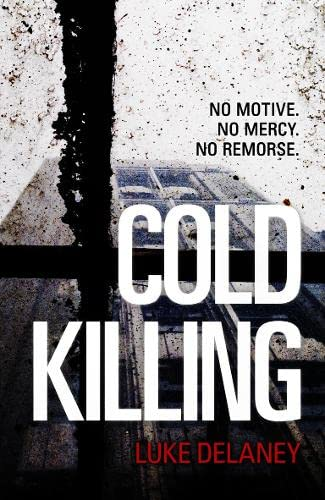 9780007486069: Cold Killing (DI Sean Corrigan)