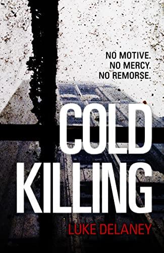 9780007486069: Cold Killing