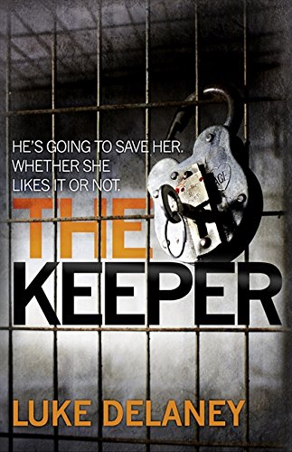 9780007486090: The Keeper (DI Sean Corrigan)