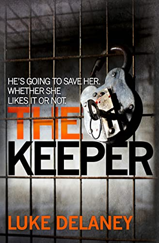 9780007486113: The Keeper (DI Sean Corrigan)