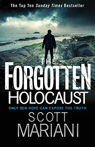 9780007486175: The Forgotten Holocaust (Ben Hope)