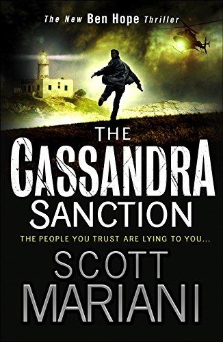 9780007486199: The Cassandra Sanction (Ben Hope)