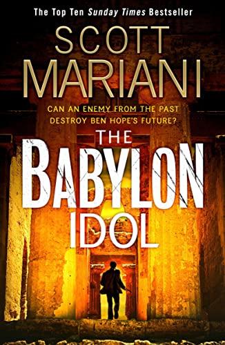 9780007486229: The Babylon Idol: Book 15 (Ben Hope)