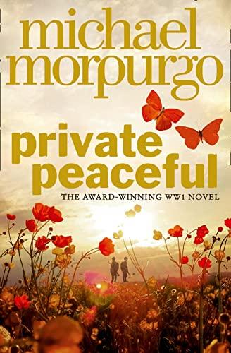 9780007486441: Private Peaceful