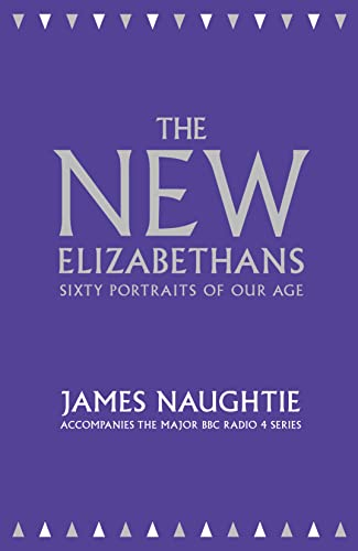 9780007486502: The New Elizabethans