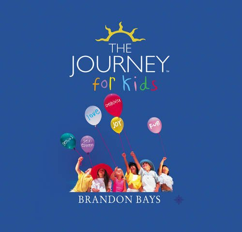 9780007486908: The Journey for Kids