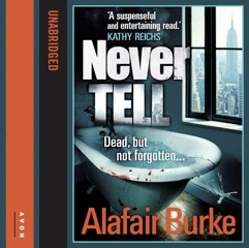 9780007486939: Never Tell