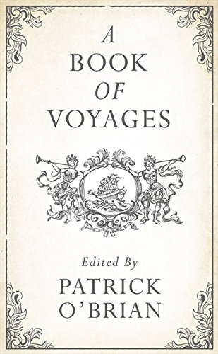 9780007487110: A Book of Voyages