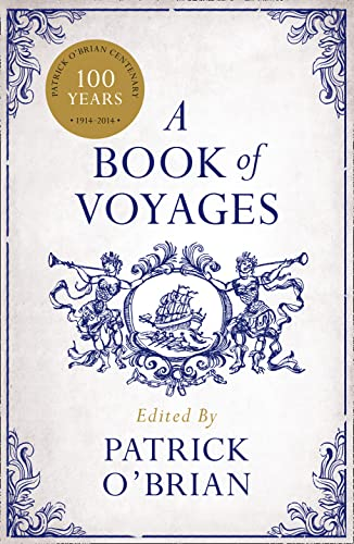 9780007487127: A Book of Voyages