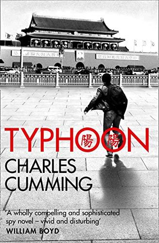9780007487189: Typhoon