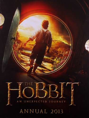 9780007487349: The Hobbit: An Unexpected Journey: Annual 2013