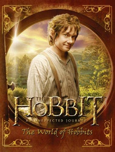 9780007487370: The Hobbit: An Unexpected Journey - The World of Hobbits