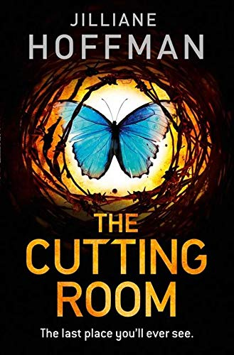 9780007487387: The Cutting Room