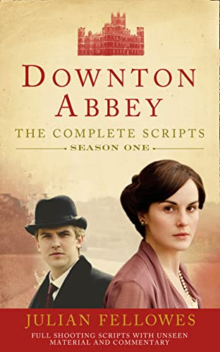 9780007487394: Downton Abbey: Series 1 Scripts (Official)