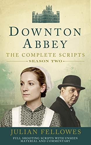 9780007487400: Downton Abbey