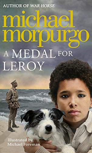 9780007487516: A Medal for Leroy
