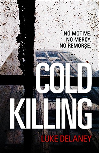 9780007487691: Cold Killing (DI Sean Corrigan)