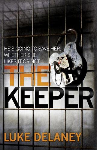 9780007487707: The Keeper (DI Sean Corrigan)