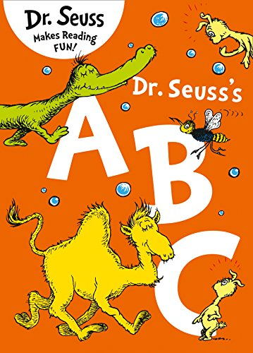 9780007487752: Dr. Seuss's ABC