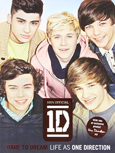 9780007488124: Dare to Dream: Life as One Direction (100% official)