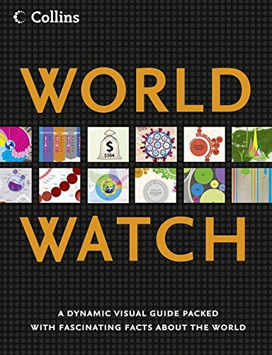 9780007488223: Collins World Watch: A Visual Guide to the current State of the World (Collins World Watch)
