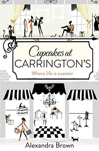 9780007488230: Cupcakes at Carrington's (Carringtons Department Store 1)