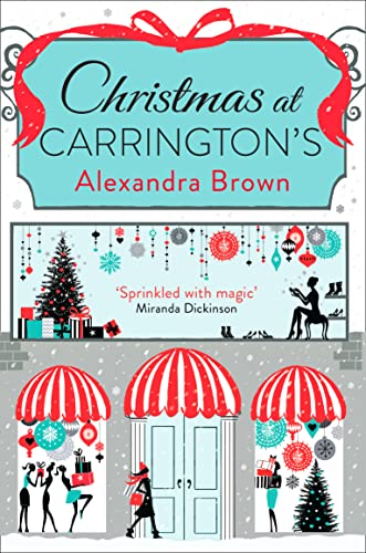 9780007488254: Christmas at Carrington's (Carringtons Department Store 2)