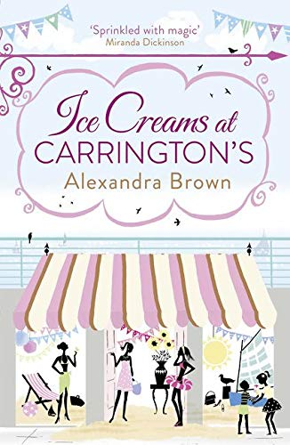 9780007488278: Ice Creams at Carrington's (Carringtons Department Store 3)