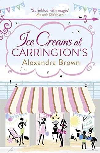 9780007488278: Ice Creams at Carrington's