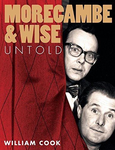 9780007488292: Morecambe and Wise Untold
