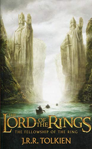 9780007488308: The Fellowship of the Ring