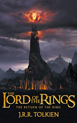 9780007488346: The Lord of the rings. The return of the king