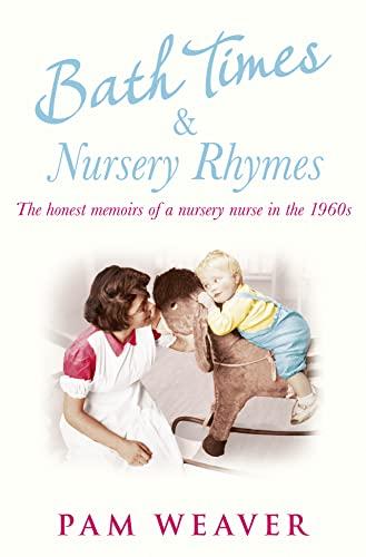 9780007488445: Bath Times and Nursery Rhymes