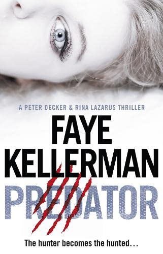 9780007488476: Predator. Format A (Peter Decker and Rina Lazarus Crime Thrillers)