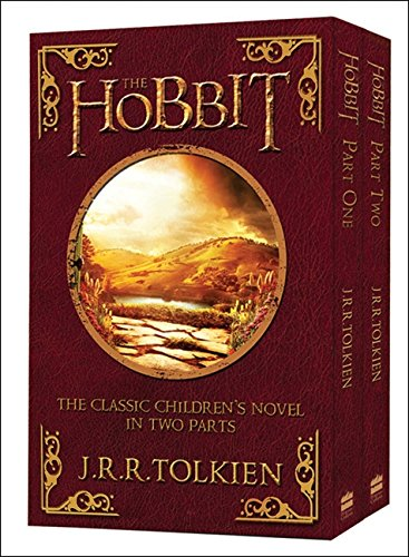 9780007488513: The Hobbit (Part 1 and 2) Slipcase