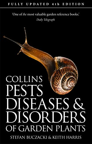 9780007488551: Pests, Diseases and Disorders of Garden Plants