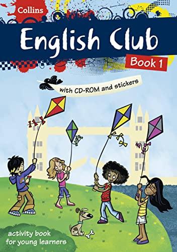 9780007488599: English Club 1 (Collins English Club)