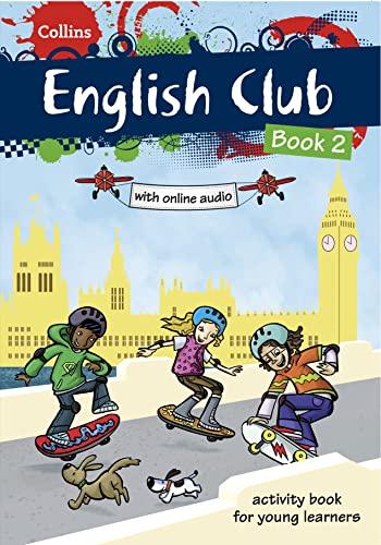 9780007488605: English Club 2 (Collins English Club)