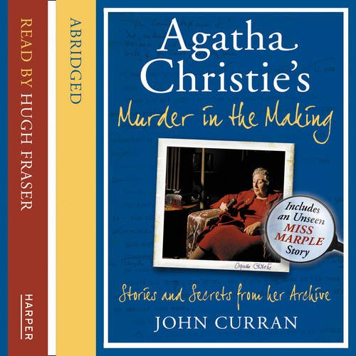9780007488629: Agatha Christie's Notebooks: Stories and Secrets of Murder in the Making