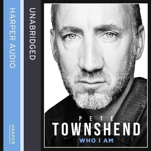 9780007488643: Pete Townshend: Who I Am