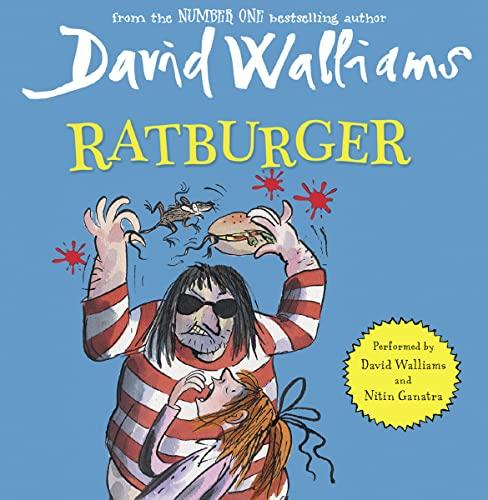9780007488674: Ratburger