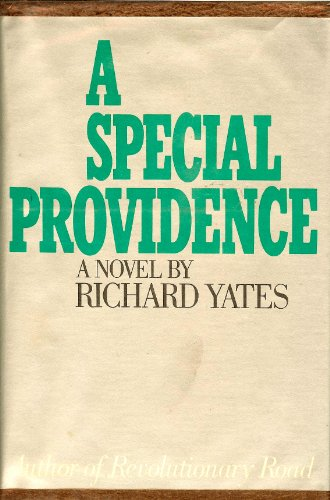 9780007488759: A Special Providence