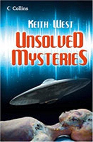 9780007488902: Read On - Unsolved Mysteries