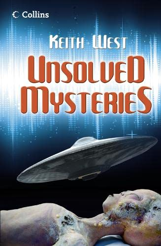 Unsolved Mysteries (Read On) (0007488904) by Keith West