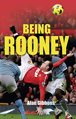 9780007488940: Read On - Being Rooney