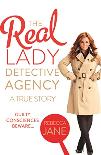 9780007488988: The Real Lady Detective Agency: A True Story