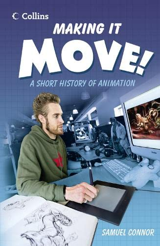 9780007489060: Read On - Making it Move: A Short History of Animation